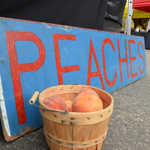 saims-fruit-peach-sign